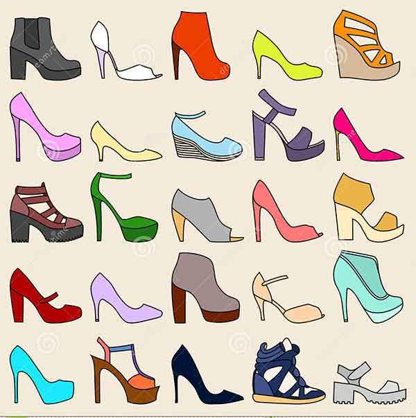 Dimmi che scarpa indossi e ti dirò chi sei