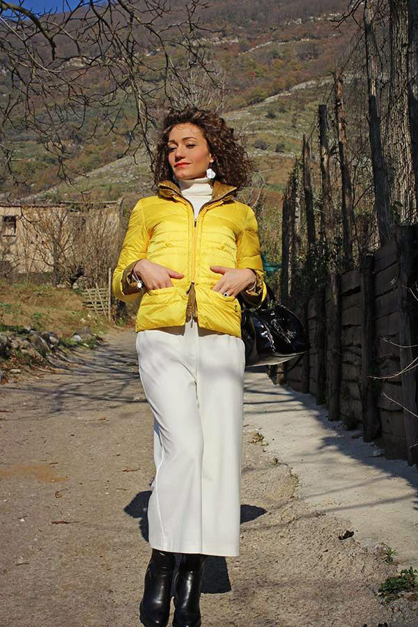 Pantaloni culotte: il modello trendy di questa stagione fredda!