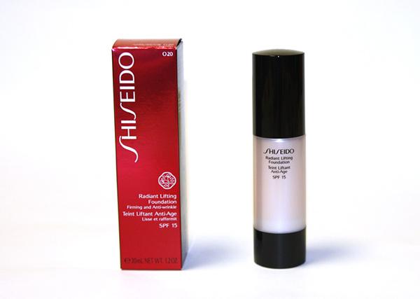 shiseido chiara angiolino