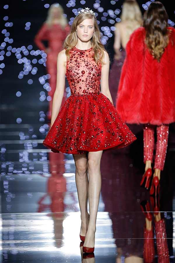 Minidress-rosso-Zuhair-Murad