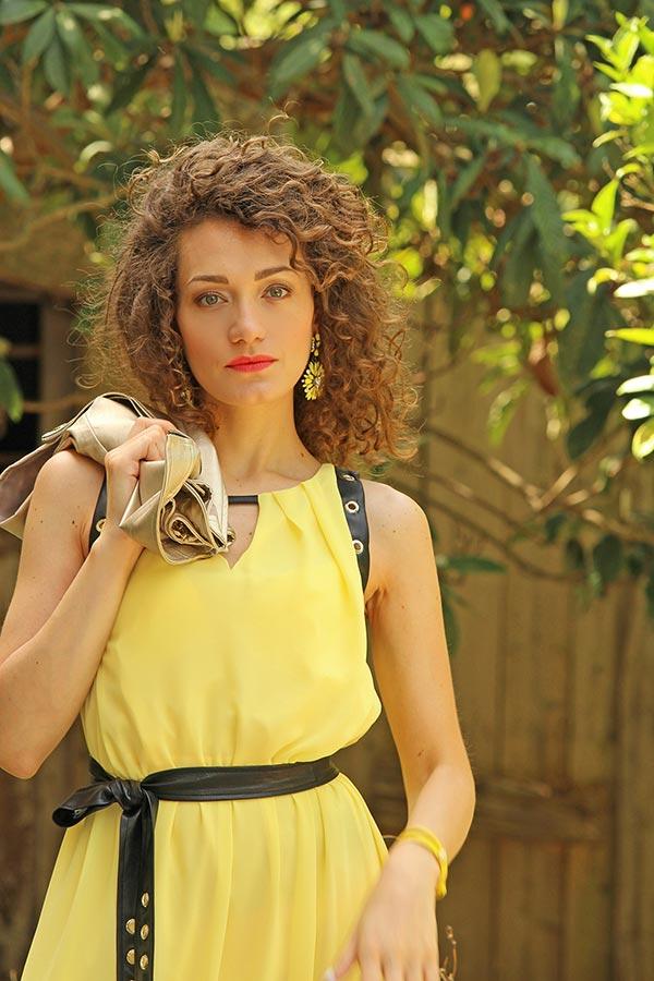 fashion blogger ventifive