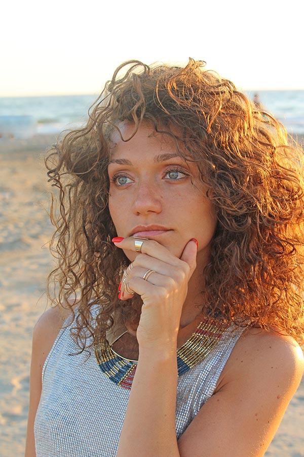 Africa style-bijou brigitte